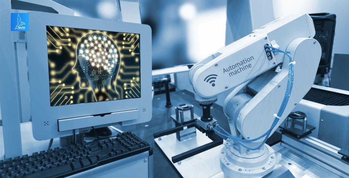 คอมพิวเตอร์และอุตสาหกรรม